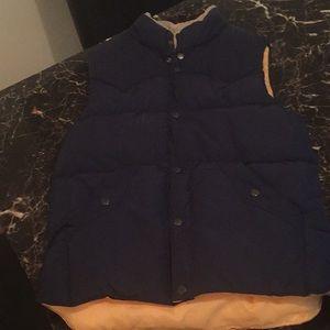 Other - Men's Winter Vest